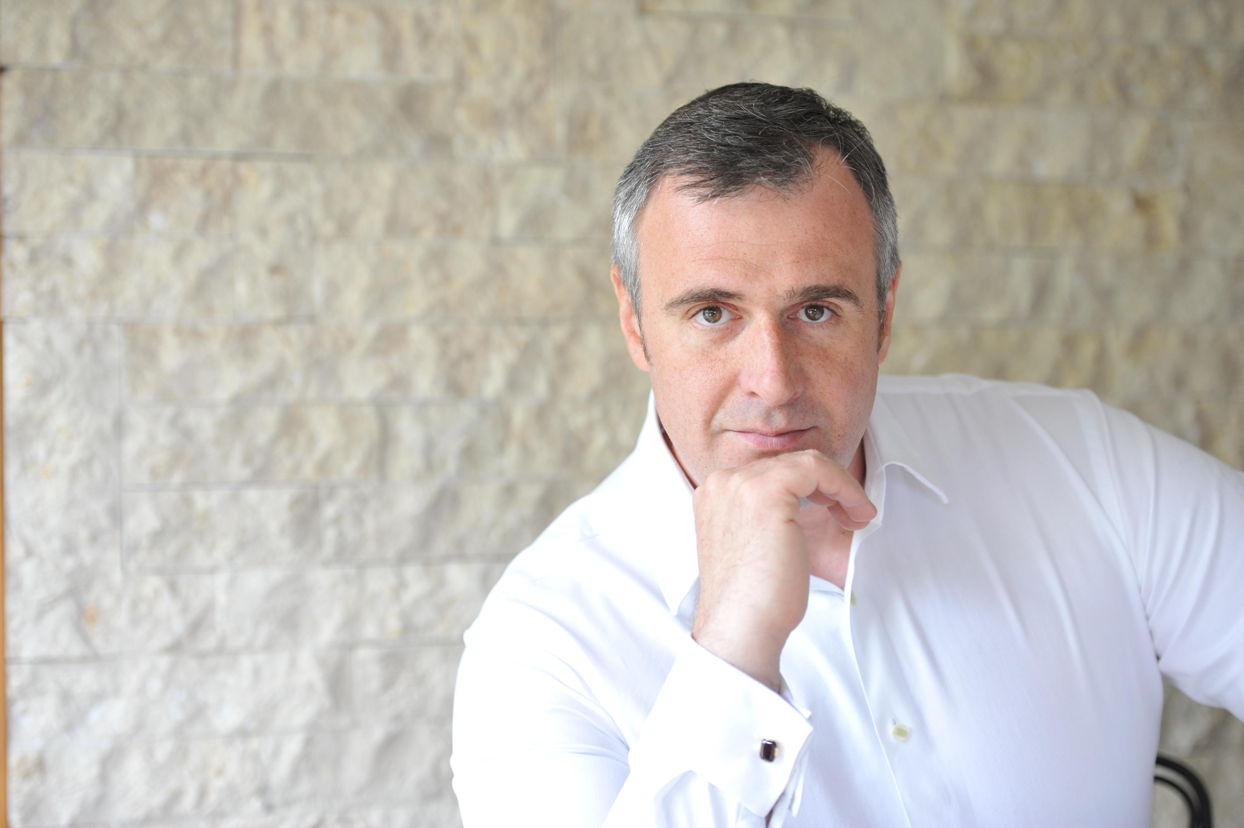Alexei Tanovitski Photo